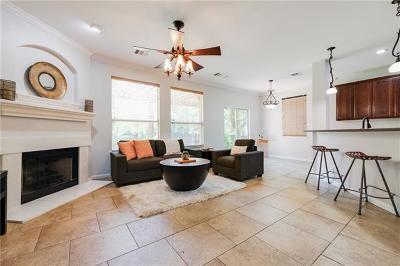 Austin Single Family Home For Sale: 6000 York Bridge Cir