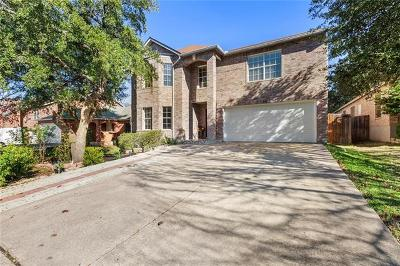 Austin Single Family Home For Sale: 11401 Pickard Ln