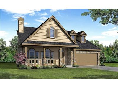 Elgin Single Family Home For Sale: 820 Savannah Cv