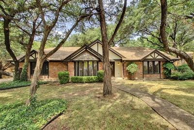 Harker Heights Single Family Home For Sale: 1110 Nola Ruth Blvd