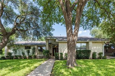Georgetown Single Family Home For Sale: 403 S Ridge Cir