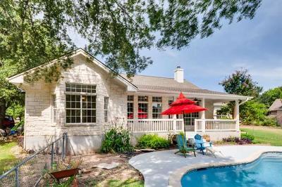 Single Family Home For Sale: 108 Nicole Way