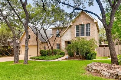 Travis County Single Family Home For Sale: 6600 Walebridge Ln