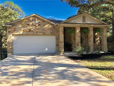 Single Family Home For Sale: 105 S Kaupo Dr