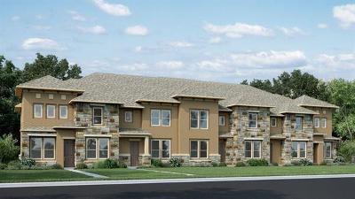 Austin TX Condo/Townhouse For Sale: $270,000