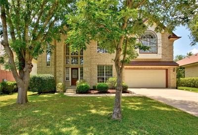 Single Family Home For Sale: 7512 Spivey Dr