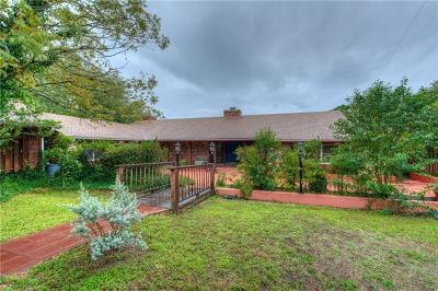 Single Family Home For Sale: 595 Whippoorwill Trl