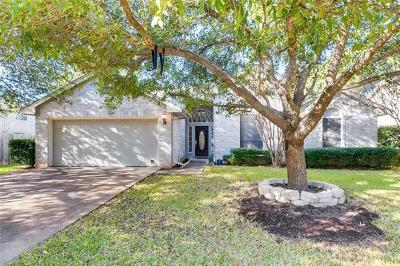 Single Family Home Sold: 10924 Beachmont Ln