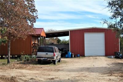 Lockhart Farm Pending - Taking Backups: 4490 Fm 1185