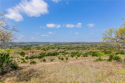 Leander Residential Lots & Land For Sale: 22201 Honeycomb Cir