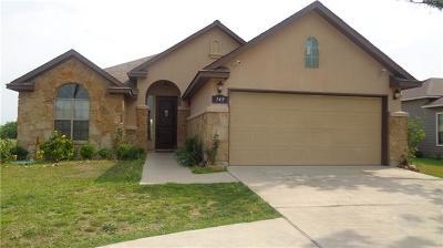 Bastrop Single Family Home For Sale: 149 Mauna Kea Ln