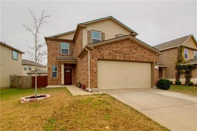 Austin Single Family Home For Sale: 11308 Kirkland Hill Path