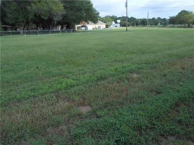 Smithville Residential Lots & Land For Sale: NE 8th St