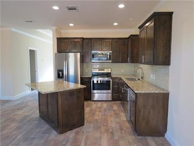 Lago Vista Multi Family Home For Sale: 21503 Pershing Ave