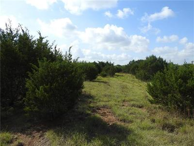 Williamson County Residential Lots & Land For Sale: Lot 34 Oak Bend Dr