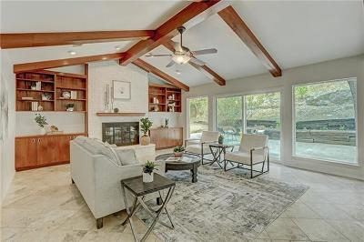 Single Family Home For Sale: 11508 Champion Dr