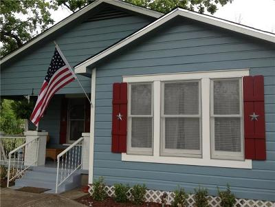 Georgetown Rental For Rent: 402 W 11th St