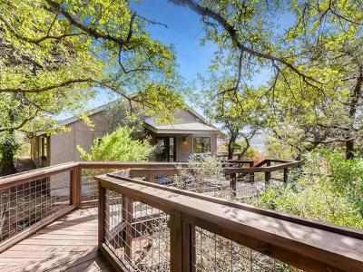 Wimberley Single Family Home For Sale: 208 Summit Loop