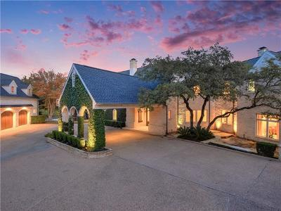 Hays County, Travis County, Williamson County Single Family Home For Sale: 103 Pascal Ln