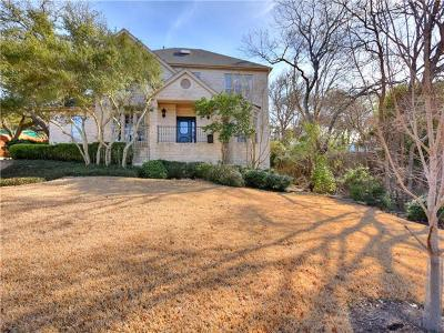 Single Family Home Pending - Taking Backups: 10315 Holme Lacey Ln