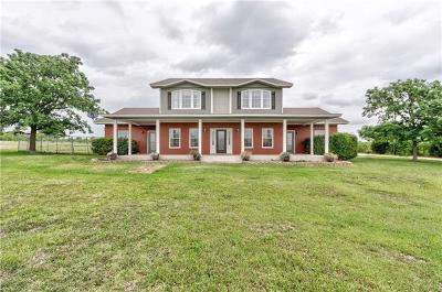 Single Family Home For Sale: 5816 Turnersville Rd