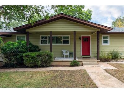 Single Family Home Pending - Taking Backups: 10006 San Luis Trl