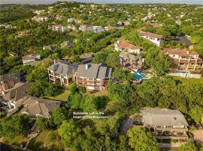 Austin Residential Lots & Land For Sale: 5819 Westslope Dr
