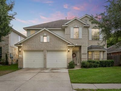 Single Family Home For Sale: 10313 Big Thicket Dr