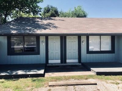 Austin Multi Family Home Pending - Taking Backups: 5209 Tahoe Trl