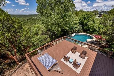 Austin Single Family Home For Sale: 7204 Rusty Fig Dr