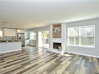 Single Family Home For Sale: 3308 Western Dr