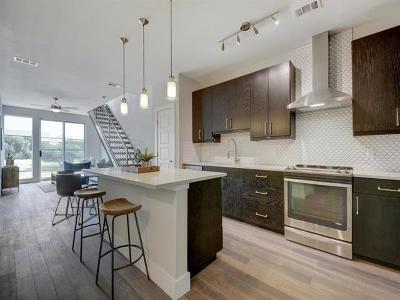 Travis County Condo/Townhouse For Sale: 3114 S Congress Ave #310