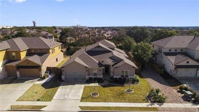 Austin Single Family Home Pending - Taking Backups: 15209 Iveans Way