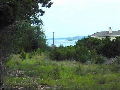 Jonestown Residential Lots & Land For Sale: 8517 Ranchland Hills Cv