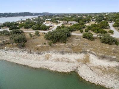 Lago Vista TX Residential Lots & Land For Sale: $75,000
