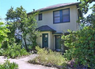 Austin Rental For Rent: 3111 Grooms St #A
