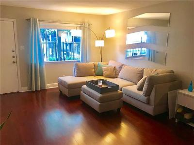 Austin Condo/Townhouse Pending - Taking Backups: 2303 East Side Dr #108