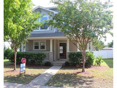 Cedar Park Single Family Home For Sale: 1426 Colorado Bend Dr