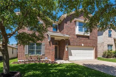 Cedar Park TX Single Family Home Coming Soon: $389,000