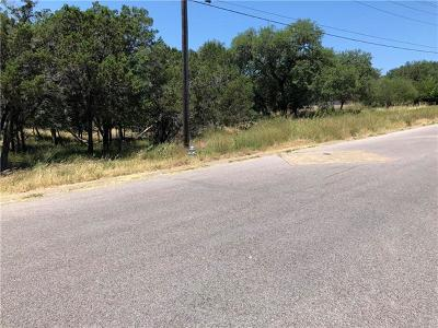 Hays County Residential Lots & Land For Sale: 913 Mountain Dr