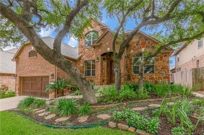 Austin Single Family Home Pending - Taking Backups: 212 Berryessa Pass