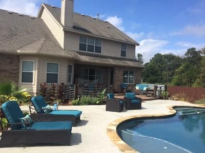 Round Rock Single Family Home Pending - Taking Backups: 3937 Harvey Penick Dr