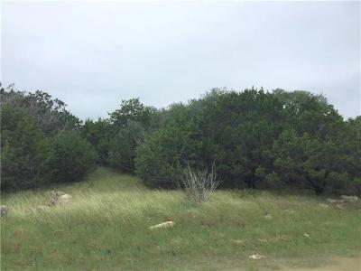 Spring Branch TX Residential Lots & Land For Sale: $8,000