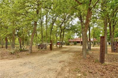 Single Family Home Pending - Taking Backups: 371 Oak Trail Dr