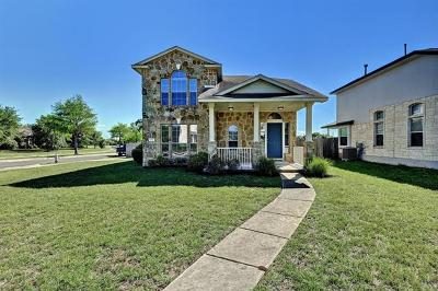 Austin Single Family Home For Sale: 11820 Johnny Weismuller Ln