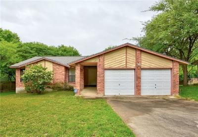 Austin Single Family Home For Sale: 11203 Brushy Glen Dr
