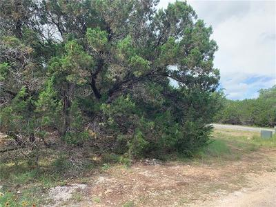 Wimberley Residential Lots & Land For Sale: TBD Basswood Cir