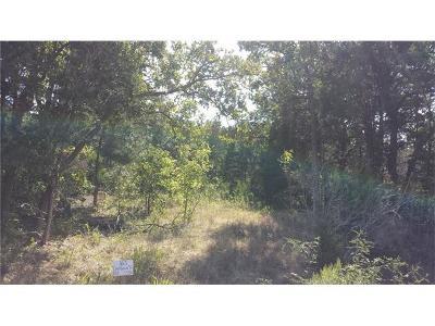 Cedar Creek Residential Lots & Land For Sale: 163 Creekwood Trl