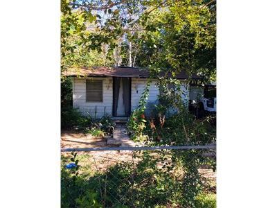 Austin Single Family Home For Sale: 3322 Thomas Kincheon St