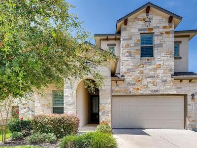 Single Family Home For Sale: 10907 Hidden Caves Way